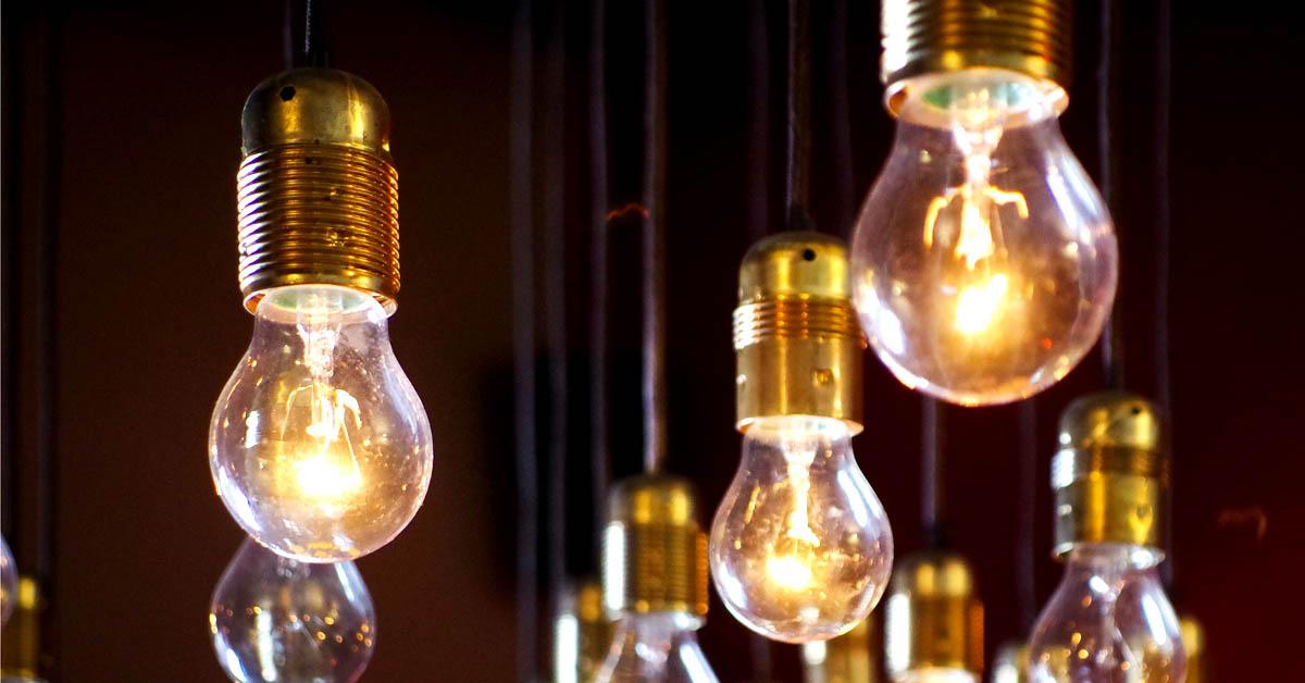 glödlampor el